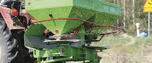 Fertilizer spreader MS / MS-SAD