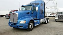 Used 2013 KENWORTH i