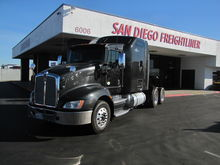 Used 2011 KENWORTH i
