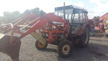 1986 Zetor 5211 Farm Tractors