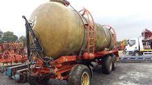 1993 Annaburger Liquid manure s