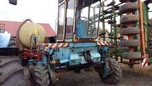 Used Forage - : fors