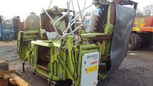 Used 2004 Claas ru 6