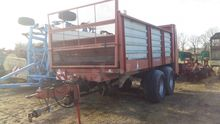 Used 1998 Annaburger