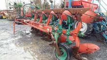 2000 Kverneland Plough