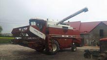 1985 Laverda 3700 Combine harve