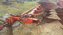 2000 Kverneland pb 100 Plough