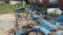 2003 Lemken varidiamant Plough