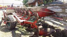 2000 Kverneland PS 100 Plough