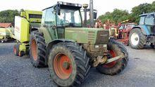 1994 Fendt favorit 514 c Farm T