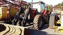 1993 Massey Ferguson 3120 Farm
