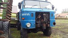 Used 1986 IFA v50 Tr