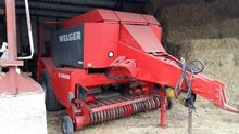 Used 1994 Welger d 4