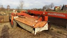 Used 1996 Kuhn alter
