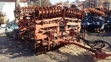 1996 Knoche Seedbed preparation