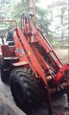 Schäffer 442 Compact loader