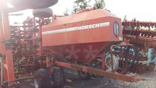 Used 2000 Horsch No-