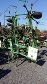 Used 2000 Stoll spee