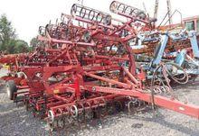 2001 Kongskilde Seedbed prepara