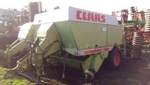 1998 Claas 1150 Large square ba