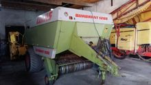 1999 Claas 1200 Large square ba