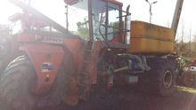 1993 Horsch tt250 Liquid manure