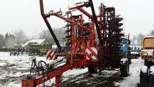 2000 Kverneland Seedbed prepara