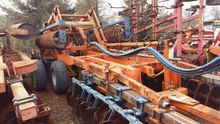 1996 Galucho Disc harrow