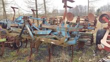 1999 Frost Stubble cultivator