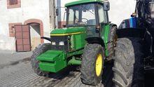 1994 John Deere 6400 Farm Tract