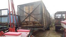 farm trailer : przyczepa obejto