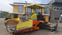 2011 Dynapac SD2500
