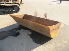Prima 2200mm Ditch Clean Bucket