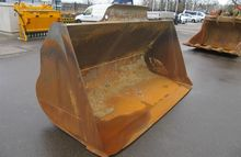 Used 2800mm loader P