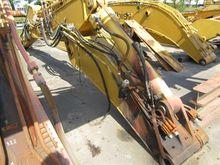 Caterpillar 320 VAH Boom P12218