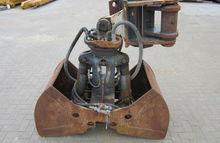 Used GTS 700mm P1093