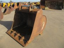Liebherr 1500mm Digging Bucket