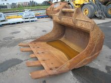 Beco 2000mm Bucket P10578