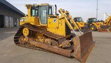 2008 Caterpillar D6 11040