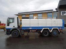 2000 Iveco 260E 12746