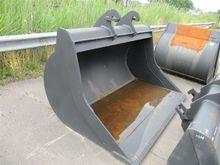 2014 Prima 2200mm Ditch Cleanin