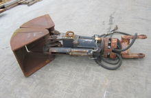 600mm Clamshell P10934
