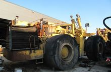 Used Caterpillar 992