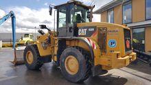 2012 Caterpillar 938 12861