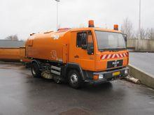 2000 MAN 12.163 EURO-2