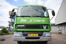 2004 Daf 45.150