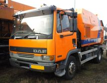 1999 DAF 45