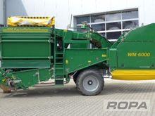 WM Kartoffeltechnik 6000