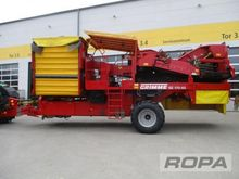 Used 2007 Grimme SE