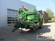 2012 WM Kartoffeltechnik 8500